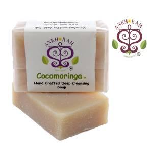 Coco Moringa Soaps