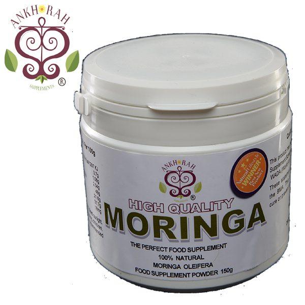 Moringa leaf powder 150