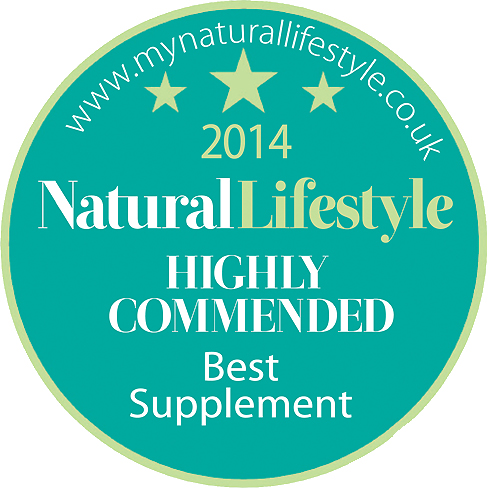 Moringa nl-highly-commended-supplement