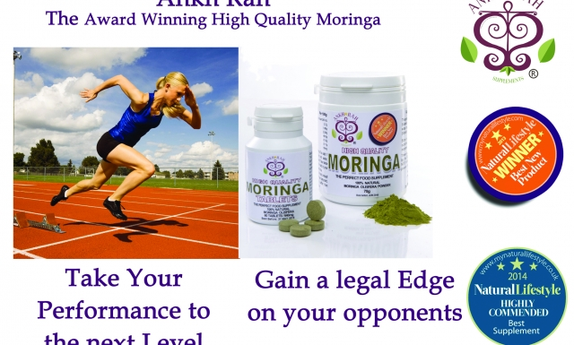 Daniellas Moringa Tablets Review