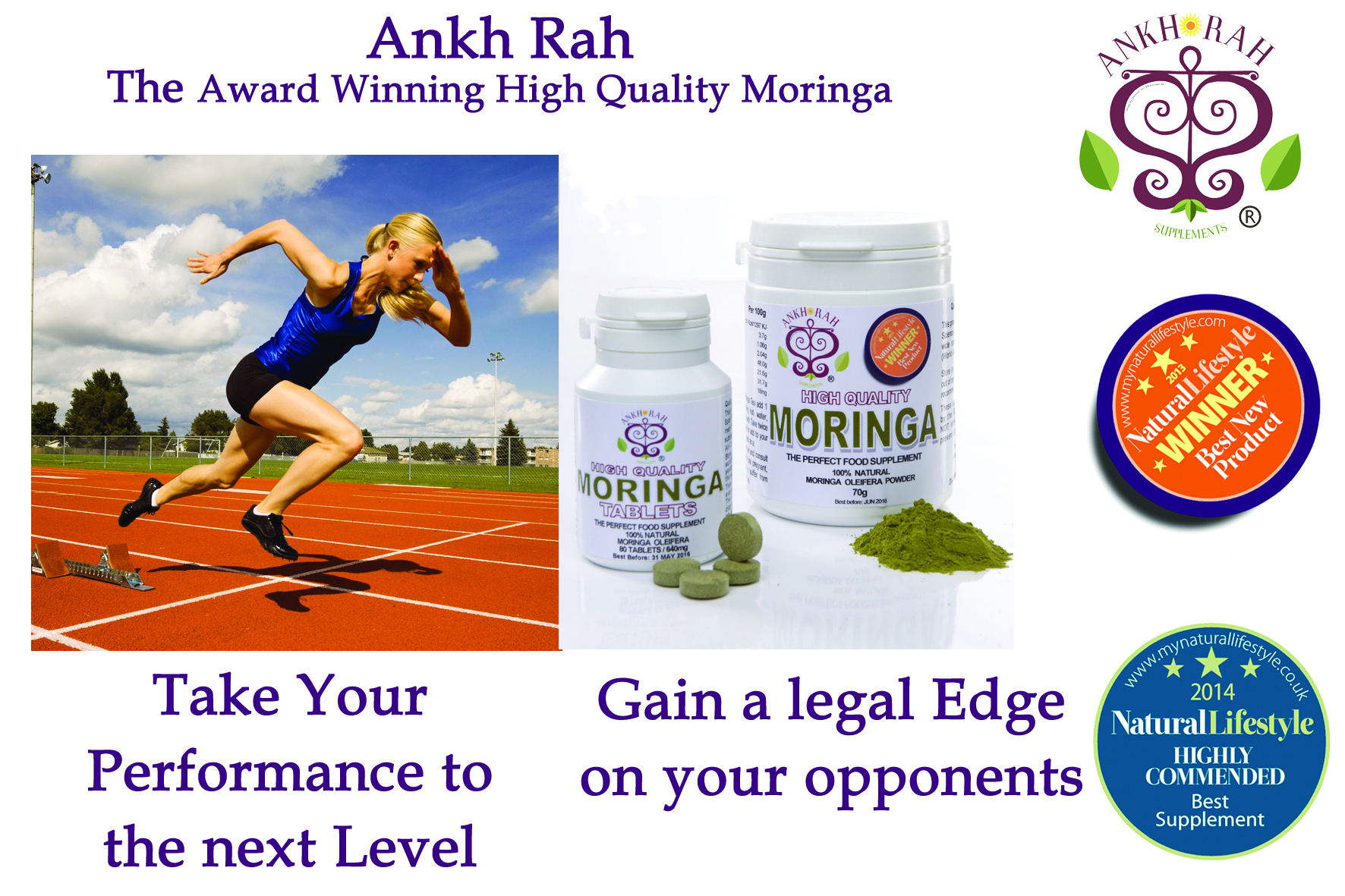 Moringa Tablets review