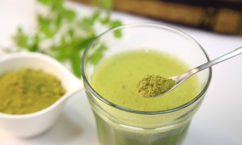 moringa superfood powder