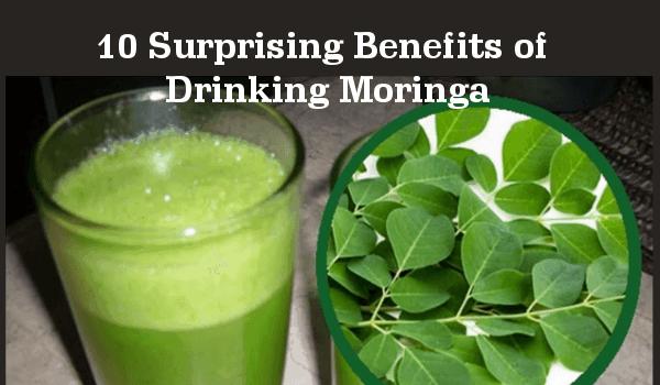 10 surprising benefits moringa leaves powder
